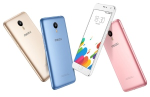 Two budget friendly smartphone with remarkable features- Meizu Metal